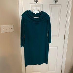 Any Taylor sweater dress